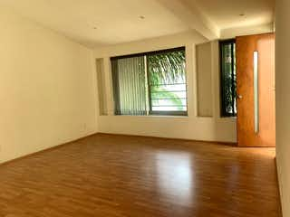 Casa en condominio Col. Del Valle