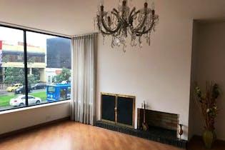 Apartamento en venta en Santa Bárbara Central de 3 habitaciones