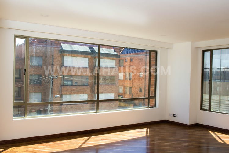 Foto 3 de Apartamento En Venta En Bogota Santa Barbara -Usaquén, Tres Alcobas, 164 mts