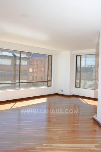 Foto 4 de Apartamento En Venta En Bogota Santa Barbara -Usaquén, Tres Alcobas, 164 mts