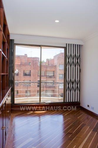 Foto 7 de Apartamento En Venta En Bogota Santa Barbara -Usaquén, Tres Alcobas, 164 mts