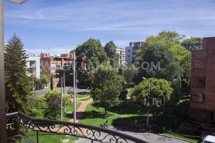 Foto 8 de Apartamento En Venta En Bogota Santa Barbara -Usaquén, Tres Alcobas, 164 mts