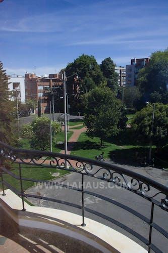 Foto 9 de Apartamento En Venta En Bogota Santa Barbara -Usaquén, Tres Alcobas, 164 mts