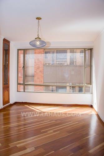 Foto 12 de Apartamento En Venta En Bogota Santa Barbara -Usaquén, Tres Alcobas, 164 mts