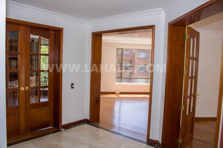 Foto 15 de Apartamento En Venta En Bogota Santa Barbara -Usaquén, Tres Alcobas, 164 mts
