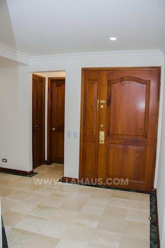 Foto 18 de Apartamento En Venta En Bogota Santa Barbara -Usaquén, Tres Alcobas, 164 mts