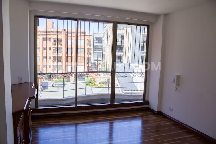 Foto 23 de Apartamento En Venta En Bogota Santa Barbara -Usaquén, Tres Alcobas, 164 mts