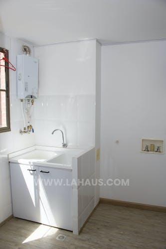 Foto 35 de Apartamento En Venta En Bogota Santa Barbara -Usaquén, Tres Alcobas, 164 mts
