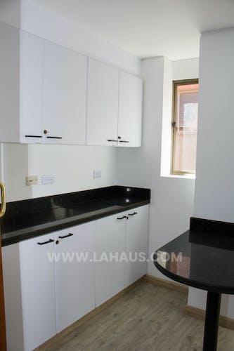 Foto 36 de Apartamento En Venta En Bogota Santa Barbara -Usaquén, Tres Alcobas, 164 mts
