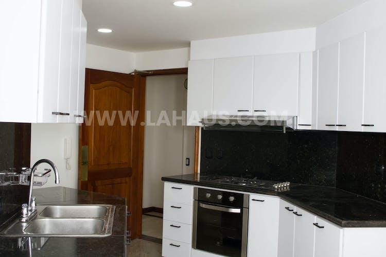 Foto 38 de Apartamento En Venta En Bogota Santa Barbara -Usaquén, Tres Alcobas, 164 mts