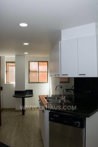 Foto 41 de Apartamento En Venta En Bogota Santa Barbara -Usaquén, Tres Alcobas, 164 mts