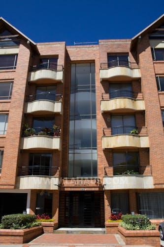 Foto 45 de Apartamento En Venta En Bogota Santa Barbara -Usaquén, Tres Alcobas, 164 mts