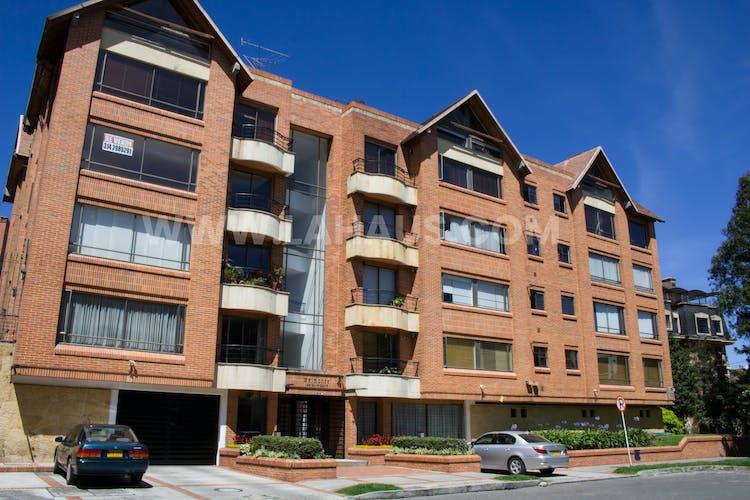 Foto 46 de Apartamento En Venta En Bogota Santa Barbara -Usaquén, Tres Alcobas, 164 mts