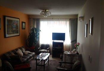 Venta de casa en Chia - Conjunto Villa Amparo, Cuatro Alcobas