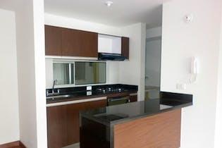 Apartamento En Venta En Bogotá-Hayuelos, cuenta con 3 habitaciones.