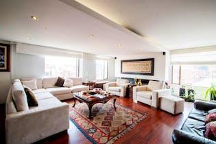 Apartamento en venta en Rincón Del Chicó con Solarium...