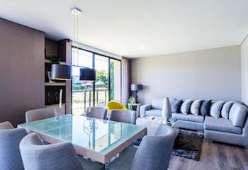 Apartamento en venta en Suba de 80m² con Gimnasio...