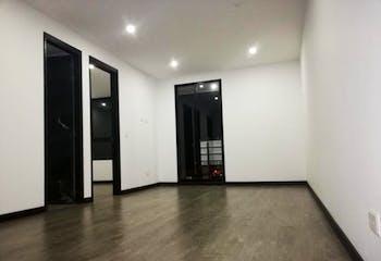Apartamento en venta en Chia 47m² con Bbq...
