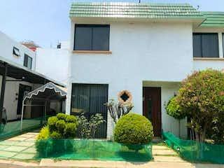 Casa en venta en Miguel Hidalgo 1a. Sección