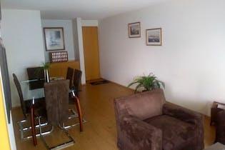 Departamento en venta en Acacias 87 m²