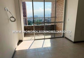 Venta de apartamento en el sector de Calle Larga, Tres Alcobas