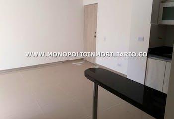 Apartamento en venta en Amazonia, 64m² con Zonas húmedas...
