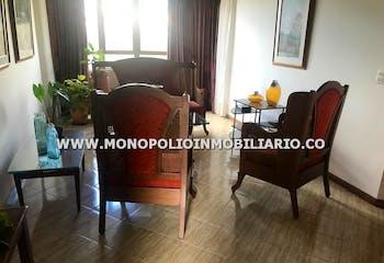 Apartamento en venta en Mota 61m²