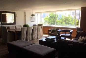 Departamento en San José Insurgentes, 163 m2 con 2 recámaras