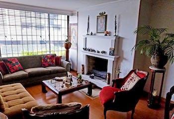 Apartamento en venta en Bella Suiza 100m²
