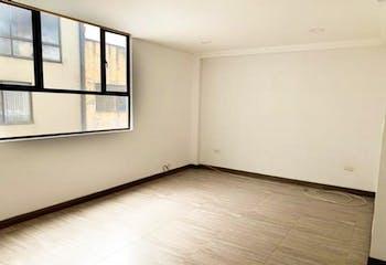 Apartamento en venta en Palermo Teusaquillo de 2 habitaciones
