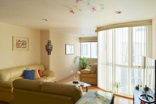 Departamento en venta en Portales Norte, 87 m² con roof garden