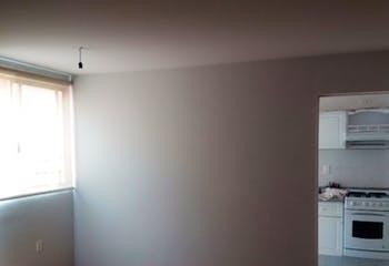 Departamento en venta en Segovia 65m2 sin estacionamiento