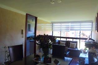 Apartamento en venta en El Cortijo de 3 habitaciones