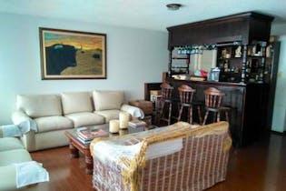 Departamento en venta en Acacias 190 m²