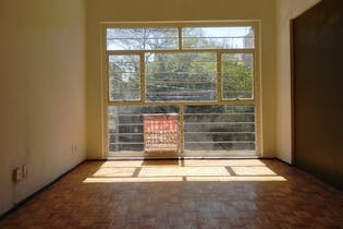 Departamento en venta en Narvarte Poniente, 106.48 m² con elevador