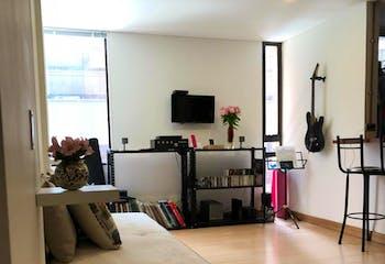 Apartamento en venta en Quinta Camacho de 2 hab.