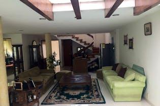 Casa en venta en Acacias 325 m²