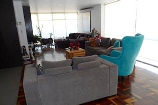Departamento en venta en Mixcoac, 136 m²