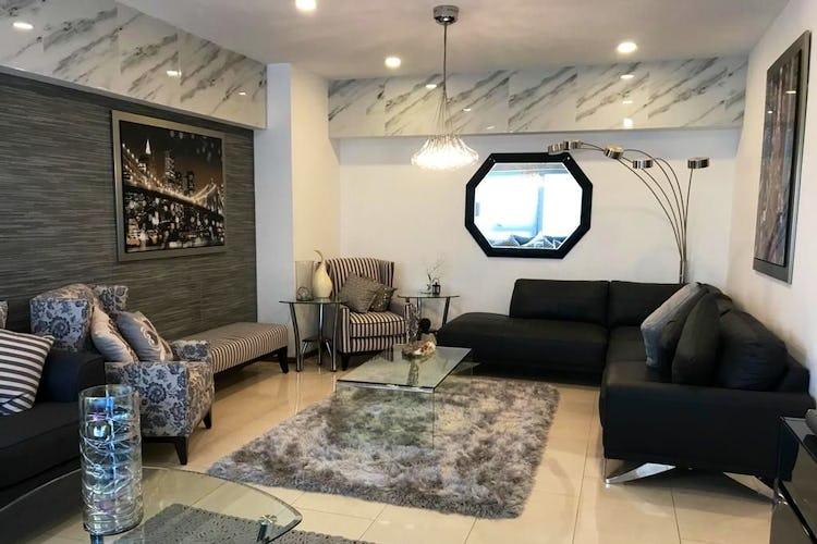 Portada Departamento en venta en Col. Xoco, 150 m² con balcón