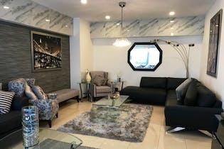 Departamento en venta en Col. Xoco, 150 m² con balcón