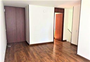 Apartamento en venta en Barrio Toberín, 76m² con Gimnasio...