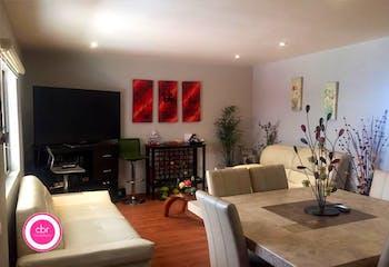 Departamento en venta en Letrán Valle 75 m²