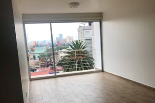 Departamento en venta en Letrán Valle 89 m²