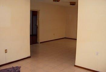 Departamento en venta en Nicolás San Juan 76.36m2 con 2 recamaras