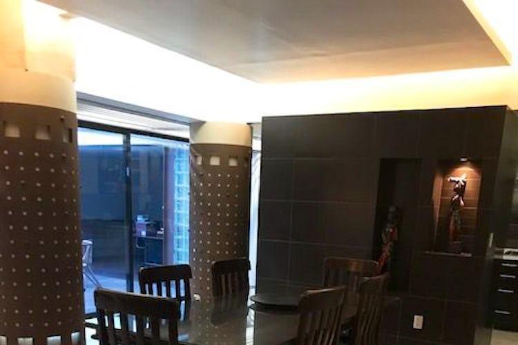 Portada Casa en venta en Narvarte Poniente, 330 m² con jardín
