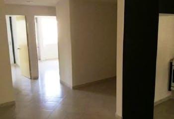 Departamento en venta en Buenavista, Cuauhtémoc con elevador