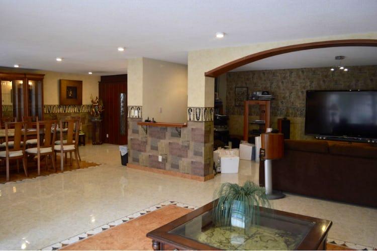 Portada Casa en venta en San José Insurgentes 350m2 con jardín