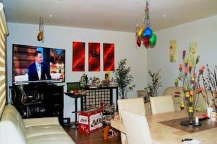 Departamento en venta en Letran Valle 75 m²