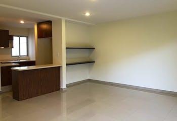 Departamento en venta en Narvarte, 130mt con balcon