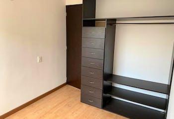 Apartamento en venta en Engativa Centro, 49m² con Solarium...